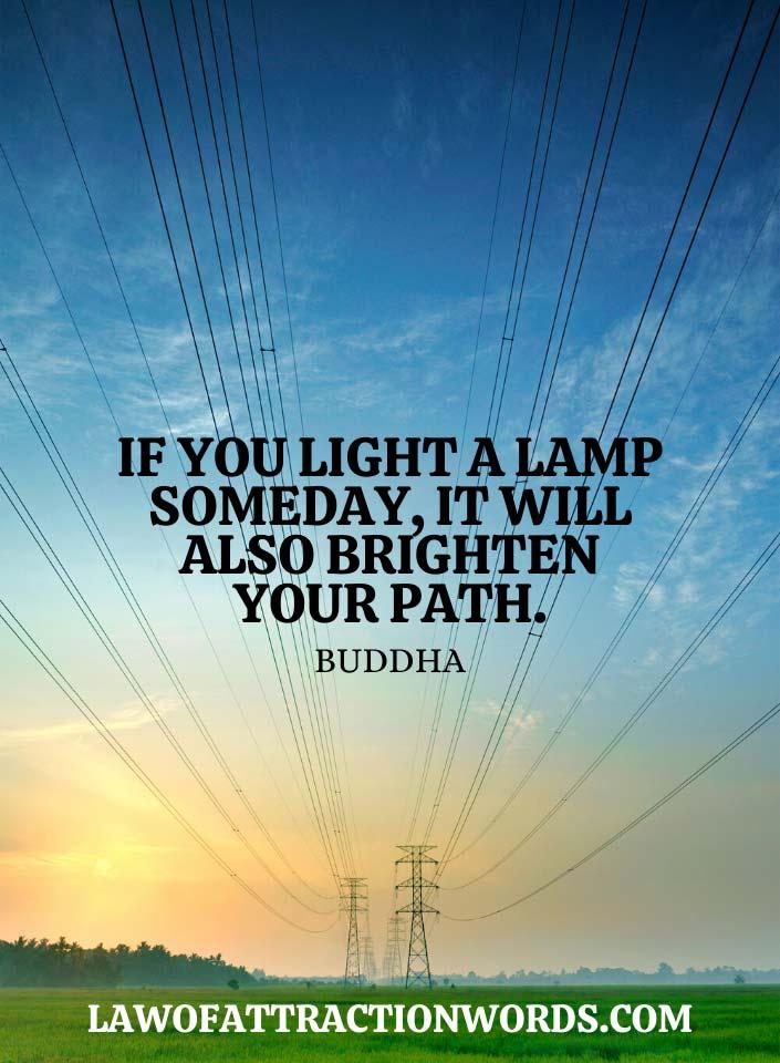 Deep Spiritual Uplifting Good Morning Quotes