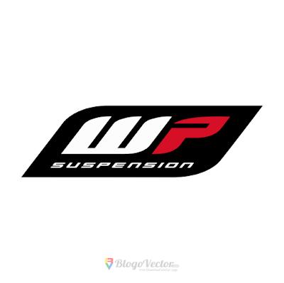 WP Suspension Logo Vector