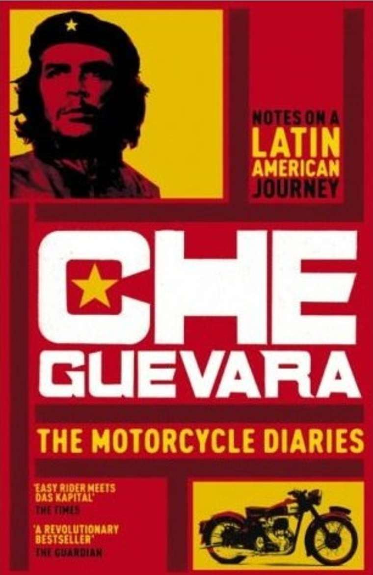 Latin American Journey by Che Guevara