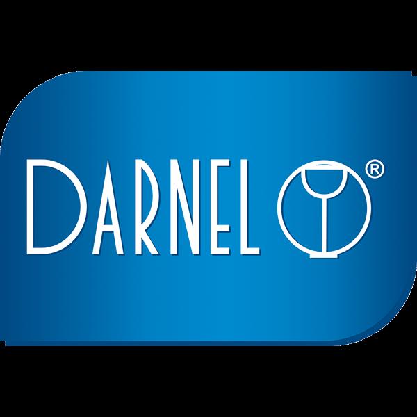 Logo DARNEL - Auspiciador III Congreso Internacional de la Industria Plástica, Lima, Perú, abril 2020