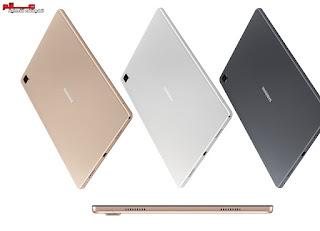تابلت سامسونج جالكسي تاب Samsung Galaxy Tab A7 10.4 2020 الإصدار : SM-T500, SM-T505
