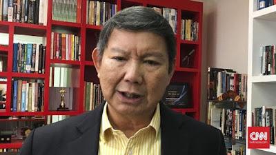 Hashim Djojohadikusumo : Prabowo Temukan Mark Up Proyek 1.000 Persen