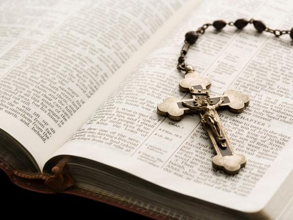 Logari Pujol: Jesus was born 3000 years before Christ