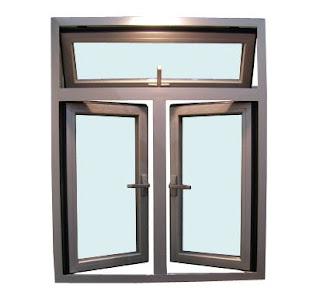 Aluminijumski prozor