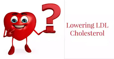 Lowering Your Bad Cholesterol Level in Body