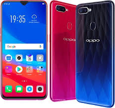 Oppo-F9-Flash-File-Download