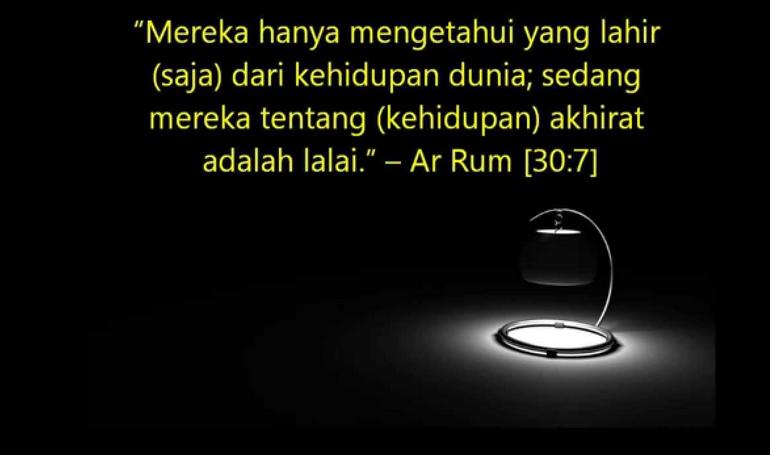 Baca Pahami Kata Bijak Islami Berikut Hatimu Sejuk Al Quran