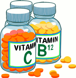Supplementi vitaminici