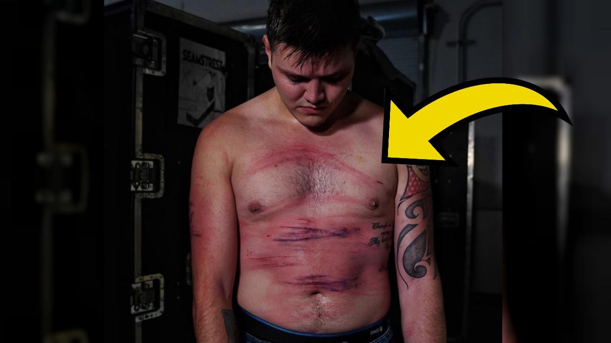 Surgem novos detalhes sobre o treinamento de Dominik Mysterio