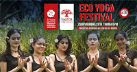 ECO YOGA FESTIVAL No. 36