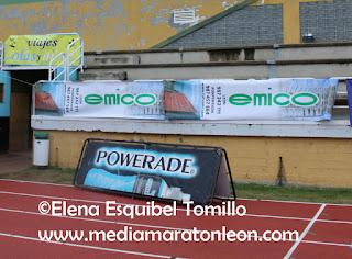 Los patrocinadores de las carreras populares