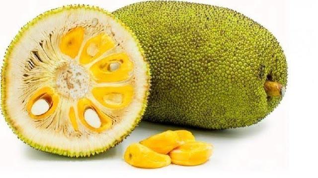 Manfaat buah nangka