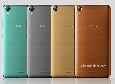 infinix hot note x551 pictures