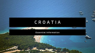 croatia+essential+information