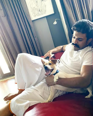 Super-Chilled-Sunday-With-Ram-Charan-Andhra-Talkies