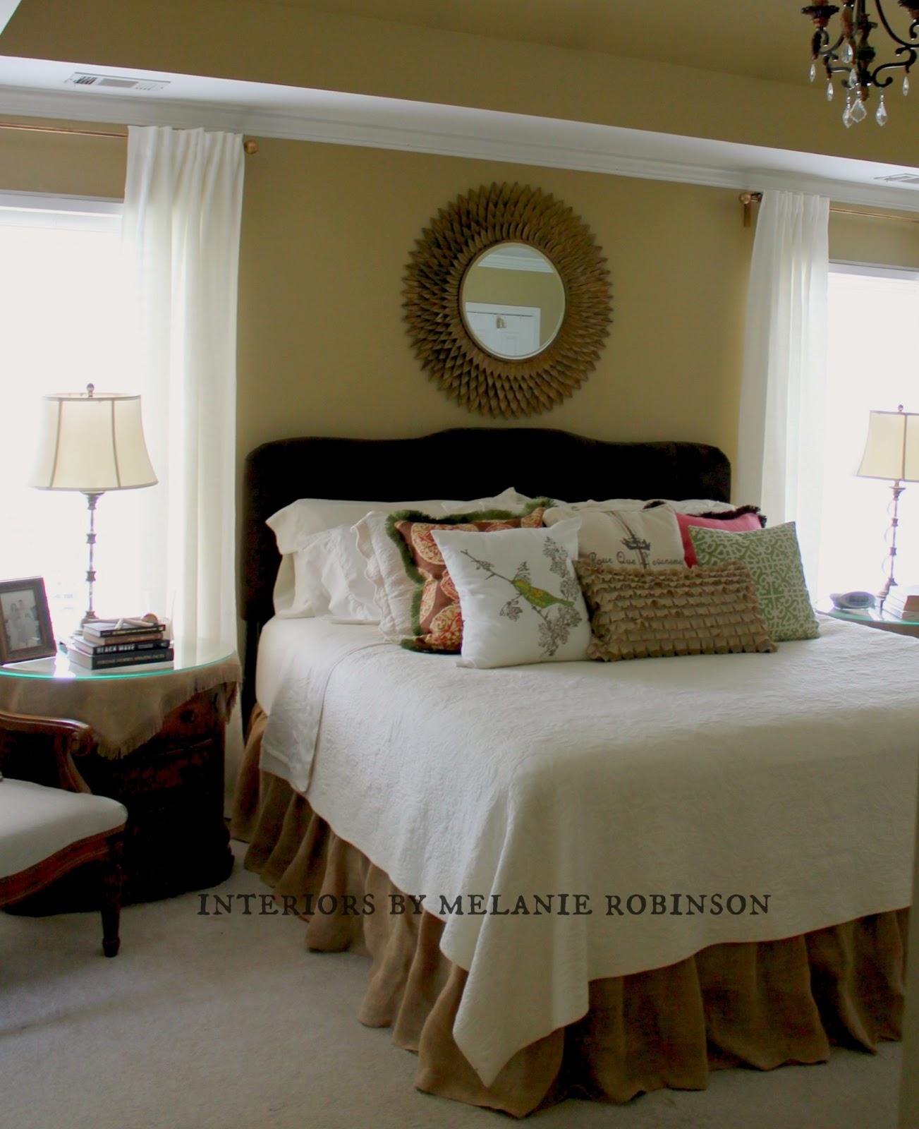 Ikea Master Bedroom: IKEA Aina Curtains And A Fresh New Master Bedroom Look