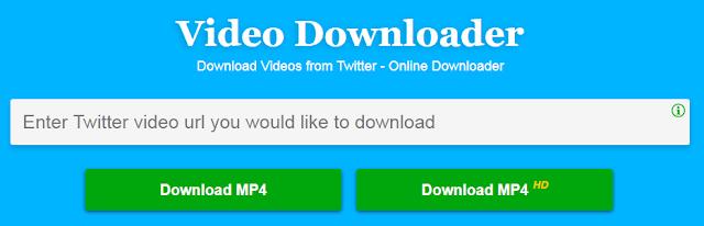 Tips to download Twitter video online/offline