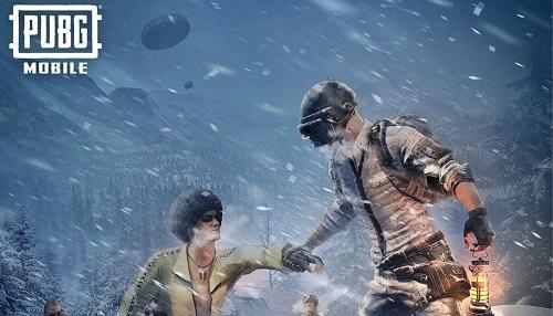 Cold Front Survival còn khắc nghiệt hơn cả Vikendi