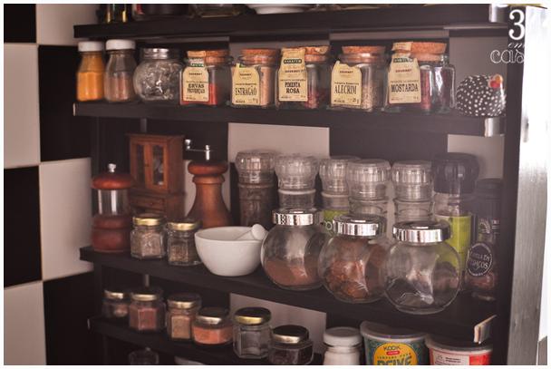sugestões para economizar tempo na cozinha