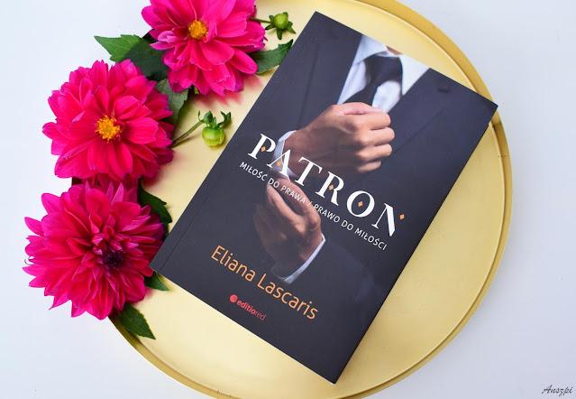 książka patron opinie