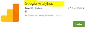 حركة المرور القادمة إلى مدونتك باستخدام هذه الأداة الرائعة التي تقدمها Google Analytics. يمكنك عرض التحليلات في الوقت الحقيقي ، وموقع الجمهور ، وتحويلات الأهداف وسلوك جمهورك.  حيث يجمع بيانات تفاعل المستخدم. يتيح لك إدارة كيفية معالجة البيانات. يعالج بيانات تفاعل المستخدم مع بيانات التكوين. يوفر الوصول إلى جميع البيانات التي تمت معالجتها في تقارير . تغطية مقاطع الفيديو على قناة Google Analytics YouTube الرسمية للموضوعات المتقدمة. العروض والأدوات والعينات  Google Analytics Demos & Tools  توفر أدوات Google Analytics لمساعدتك في التعرف على ميزات وأدوات Google Analytics لعرض كيفية توسيع Google Analytics مع حلول مخصصة  إذا لم تتمكن من العثور على المعلومات التي تحتاجها في الوثائق أو لديك مشكلة معينة تحتاج إلى حل ، فإن صفحة الحصول على المساعدة ستساعدك في العثور على أفضل مكان للإجابة على أسئلتك.