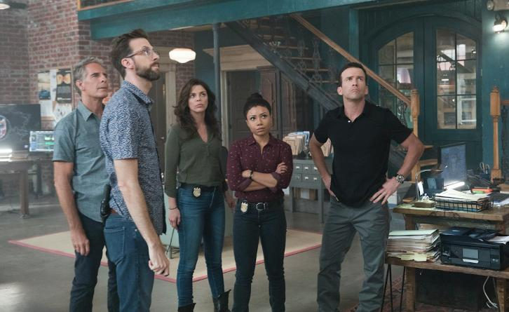 NCIS: New Orleans - Episode 4.08 - Sins of the Father - 3 Sneak Peeks, Promotional Photos & Press Release