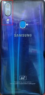 Samsung Clone M20 FLASH FILE