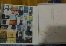 Review Blu-ray Disc Tamako Love Story