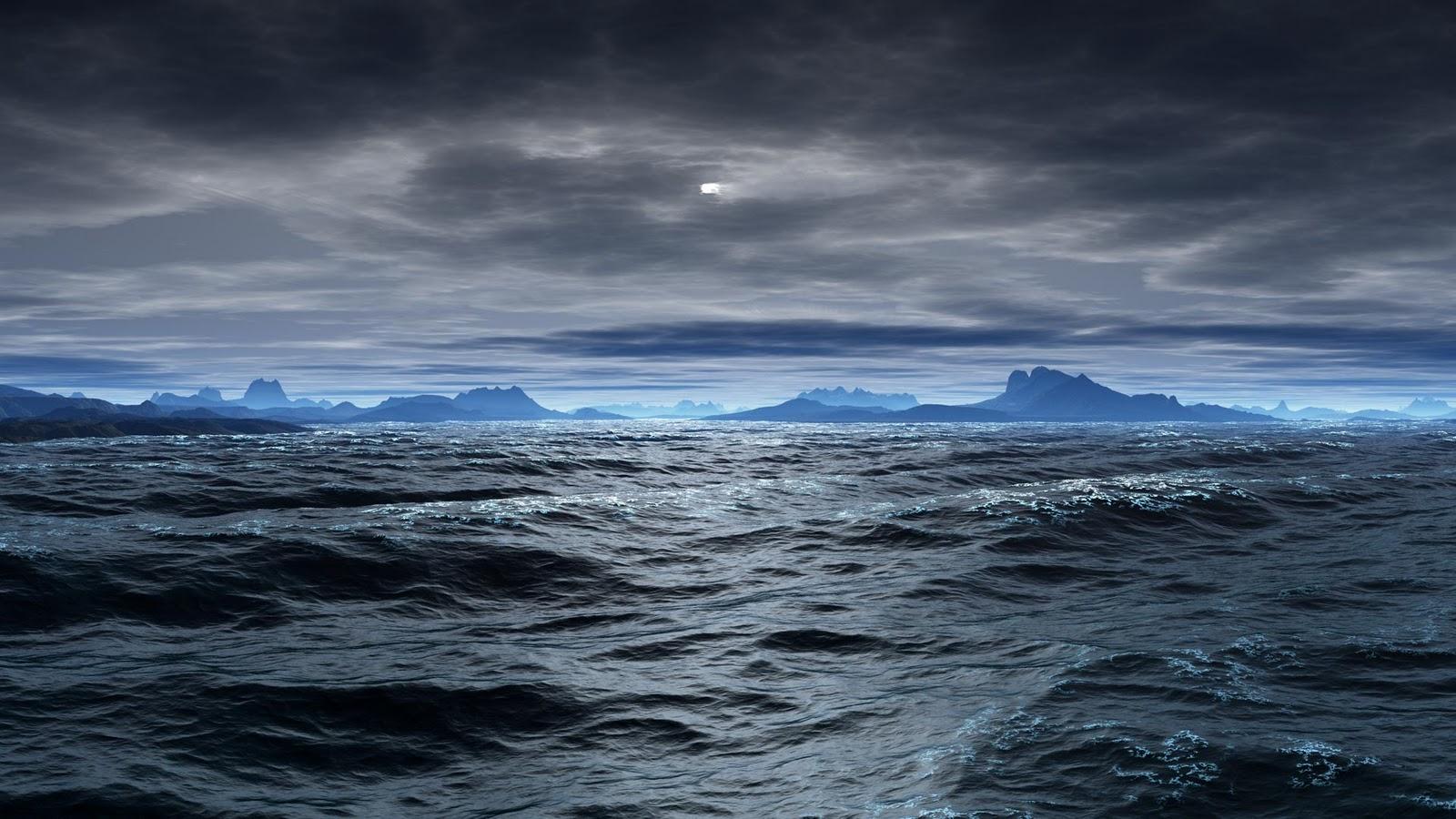 Resultado de imagen para oceano mitologia griega