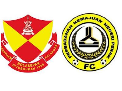 Live Streaming Selangor vs PKNP FC 6 Mei 2018 Liga Super