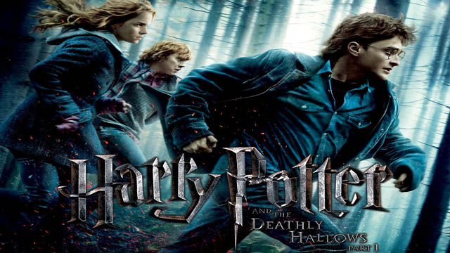 Harry Potter And The Deathly Hallows: Part 1 (2010) Hindi Dubbed Movie [ 720p + 1080p ] BluRay Download