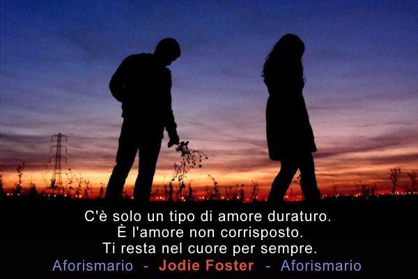 Aforismario Frasi Sull Amore Non Corrisposto E L Amore Impossibile