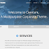 Overture - Responsive Corporate Theme (Bootstrap 3)