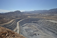 Sukari Gold mine byTaha Ahmed