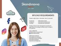 Skandinavia Photo Challenge 2020