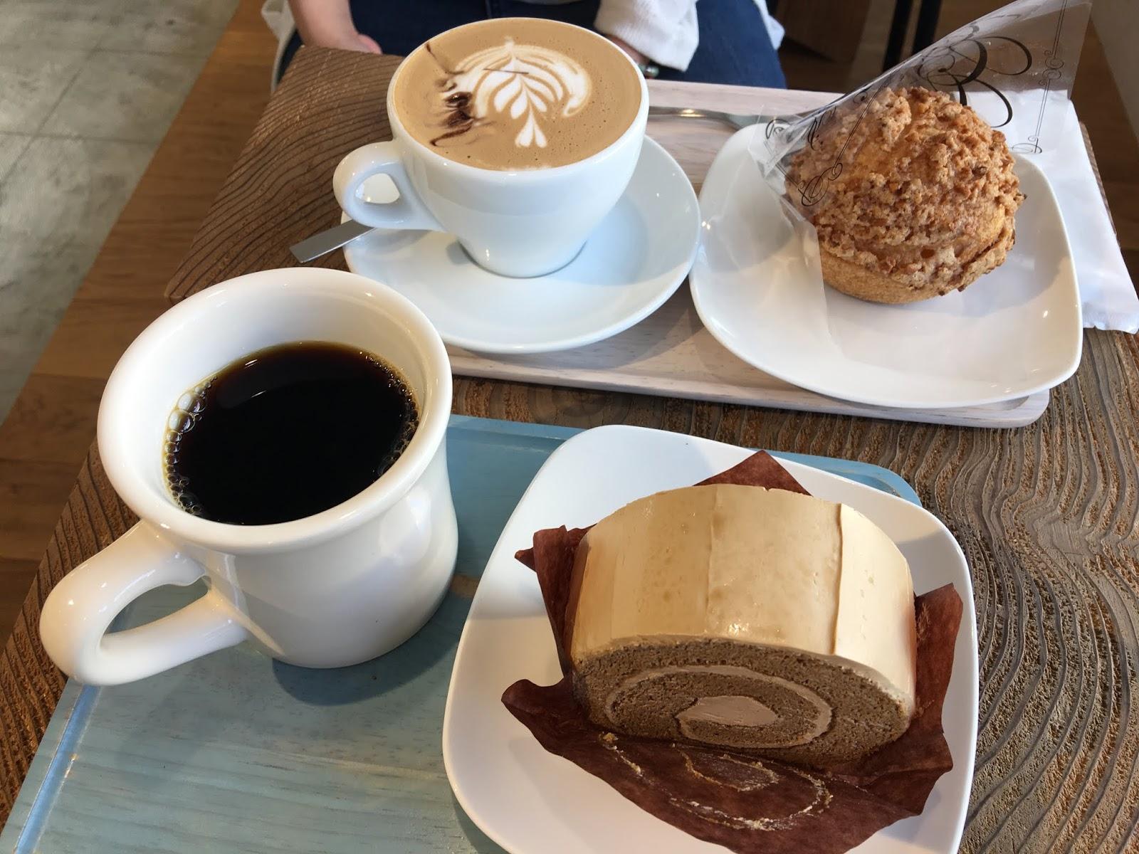 ケーキ店とのコラボショップ☆コーヒーボーイ / 下関市一の宮 ...