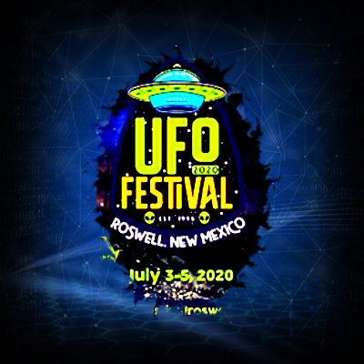 Roswell's UFO Festival To Go On Virtually