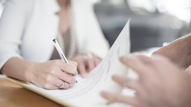 Dokumen Lelang Proyek Konstruksi