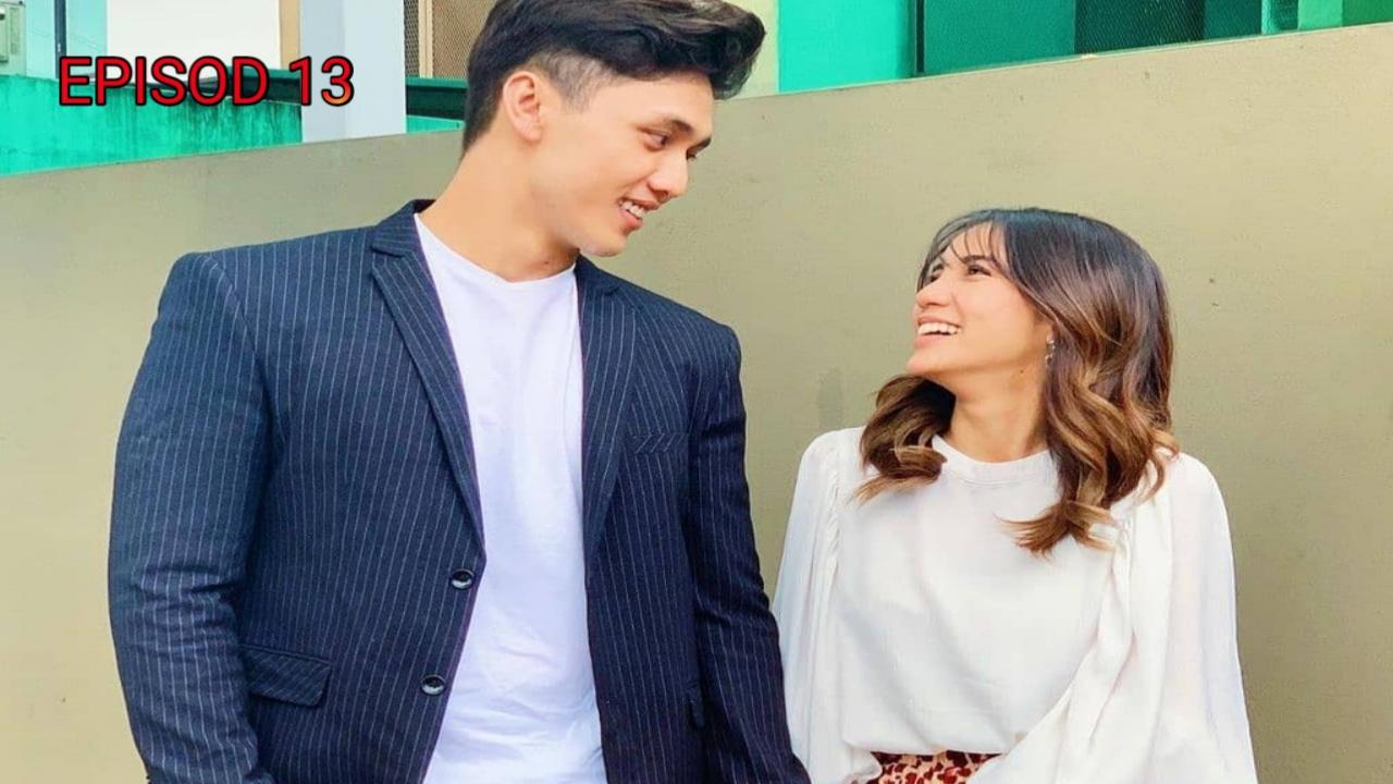 Tonton Drama Bidadari Salju Episod 13 (TV3)