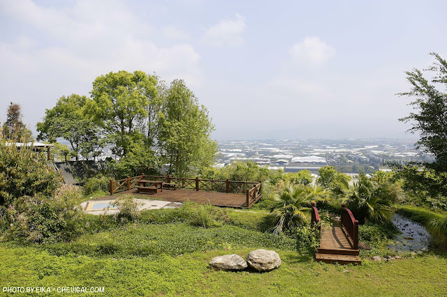 MG 1532 - 熱血採訪│森之王子景觀民宿餐廳,遠眺新社270°絕佳景觀,結合在地美食與好住民宿的台中後花園~
