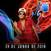 Bruno Mars é a primeira confirmação do Rock in Rio Lisboa 2018