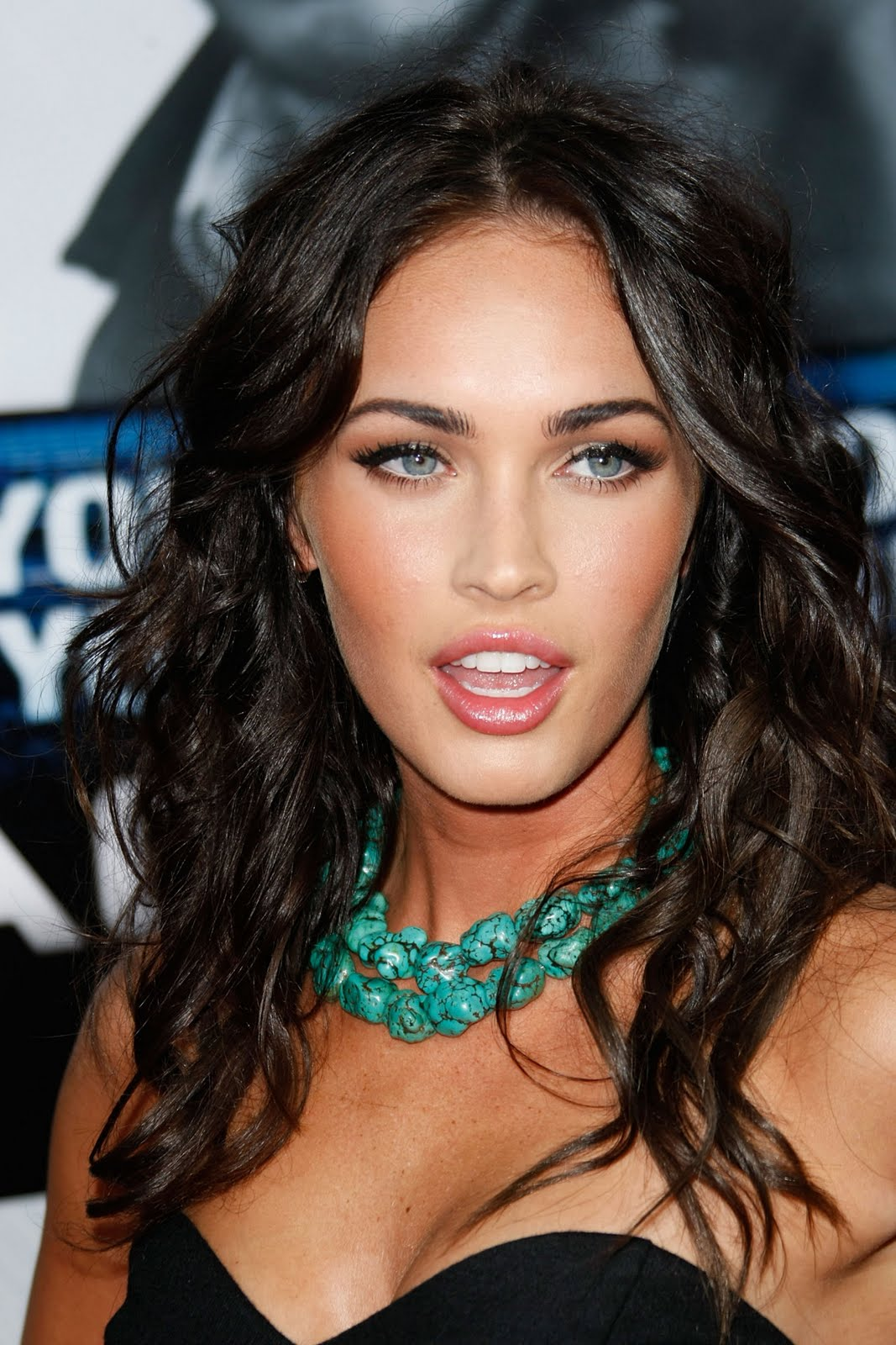 Hollywood Models Wallpapers Megan Fox Spicy Model-3717