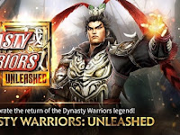Dynasty Warriors Unleashed Mod Apk v1.0.10.3 (High Attack+Defense)