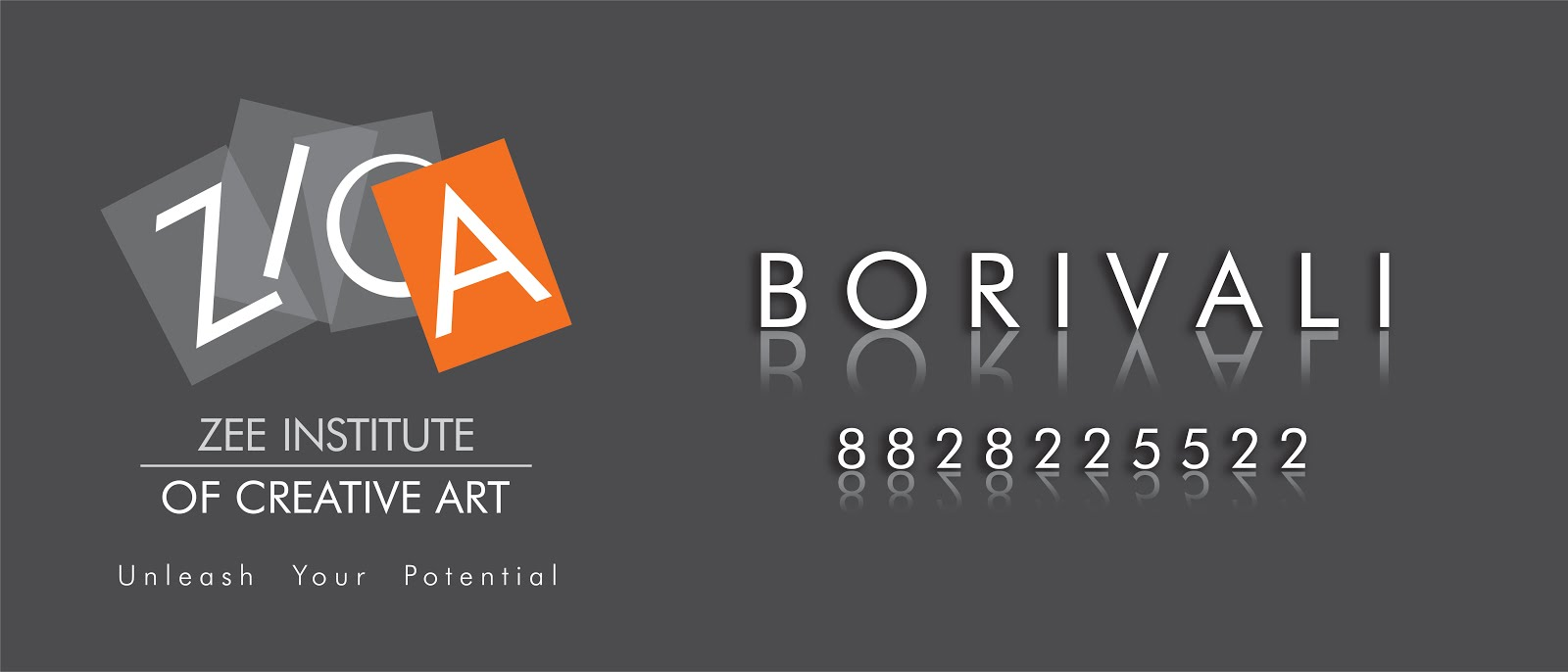 Zee Institute of Creative Art Borivali