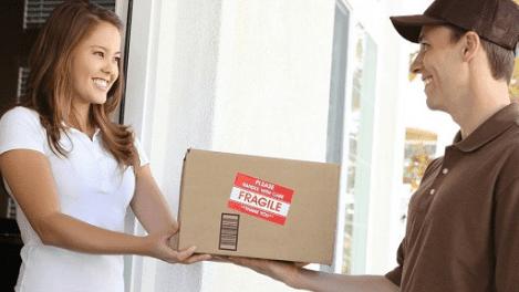 Arti dan Penjelasan COD ( Cash on Delivery ) Dalam Jual Beli Online