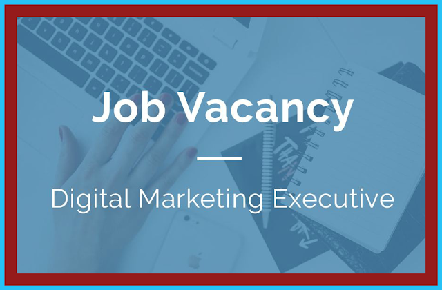 Needs A Experience Candidates For Digital Marketing Executive Job