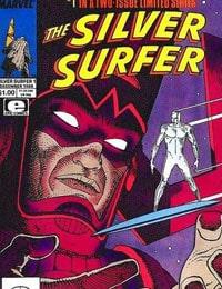 Silver Surfer (1988)