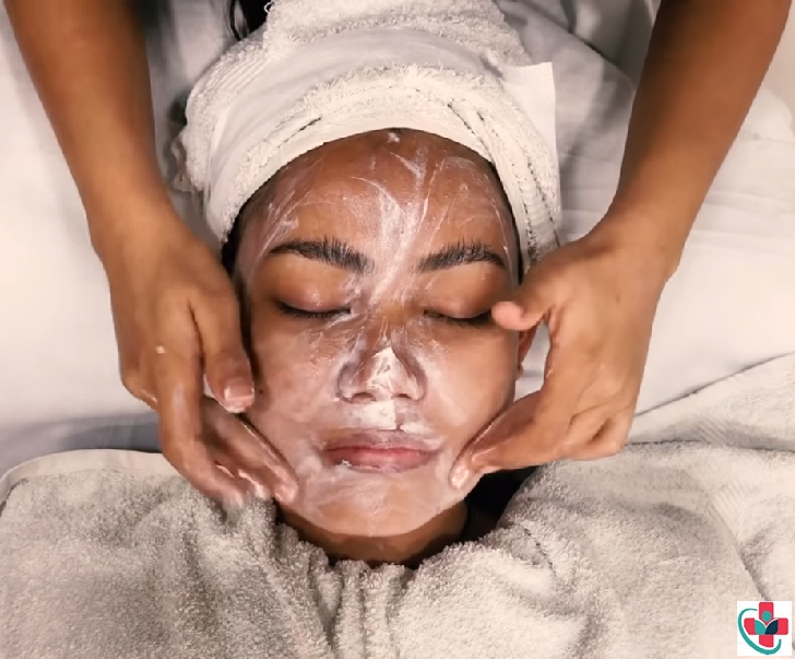 Facial Massage: Secret For Younger Looking Skin