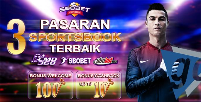 S68BET 3 PASARAN SPORTSBOOK TERBAIK