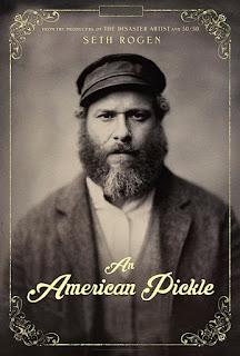 An American Pickle[2020][NTSC/DVDR-Custom HD]Ingles, Español Latino